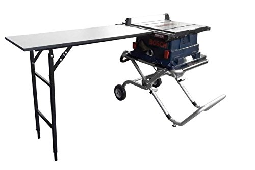 Table Saw Extension - 8