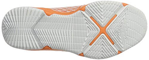 Chaussures White Yellow easy Fitness Orange easy De Femme ftwr Arianna Cloudfoam Adidas Multicolore 8nZxfER8