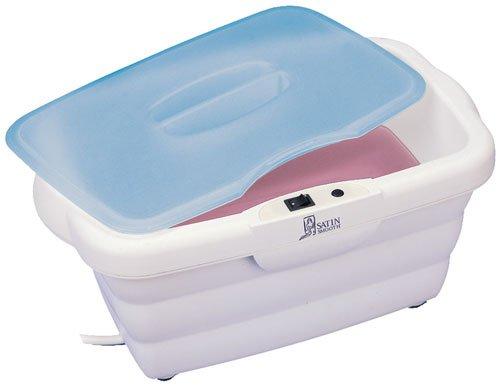paraffin wax tub - 2
