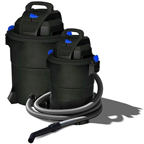Pro Aquatics 1400 Watt Koi Pond & Water Garden Vacuum Cleaner