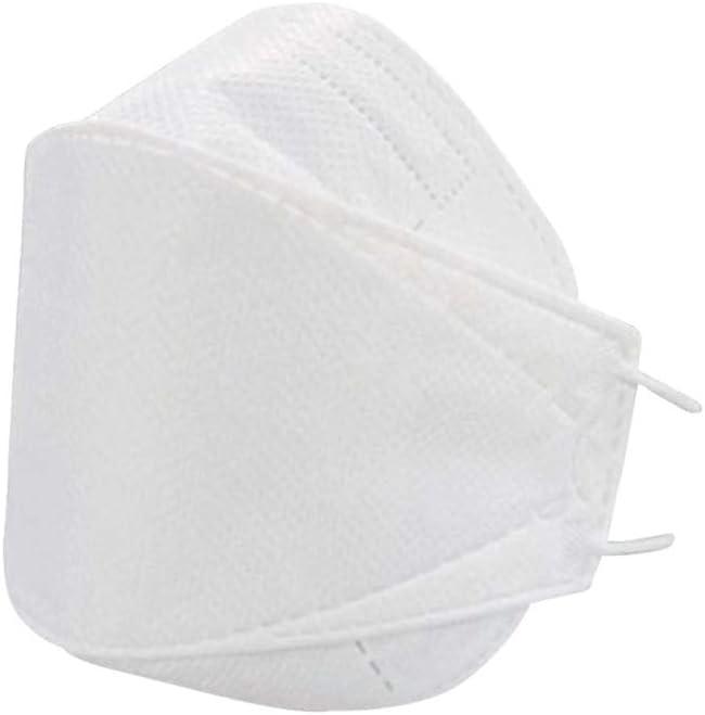 10PCS GwUzsfu 10pcs KF94 PM2.5 Dustproof Protective Face Mouth