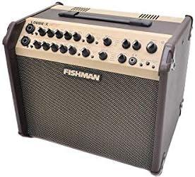 FISHMAN フィッシュマン アコースティックギターアンプ Loudbox Artist Amplifier