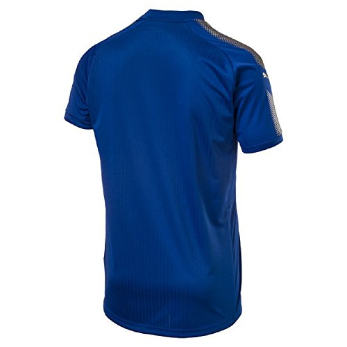 Leicester City Home Shirt 20172018