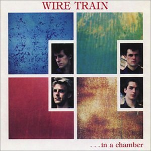 1995 Train - In a Chamber/Between Two Words by Wire Train (1995-01-31)