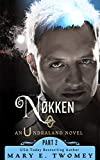 Nokken: A Fantasy Adventure (Undraland Book 2)