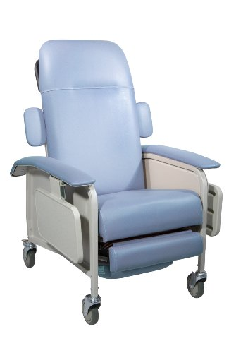 Clinical Care Geri Chair Recliner ()