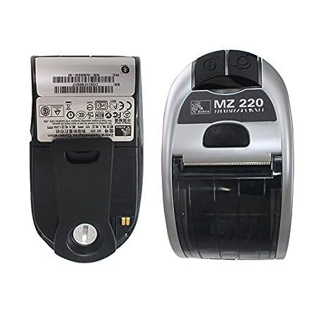MZ 220 Impresora de Recibos Bluetooth móvil MZ 220 Impresora ...