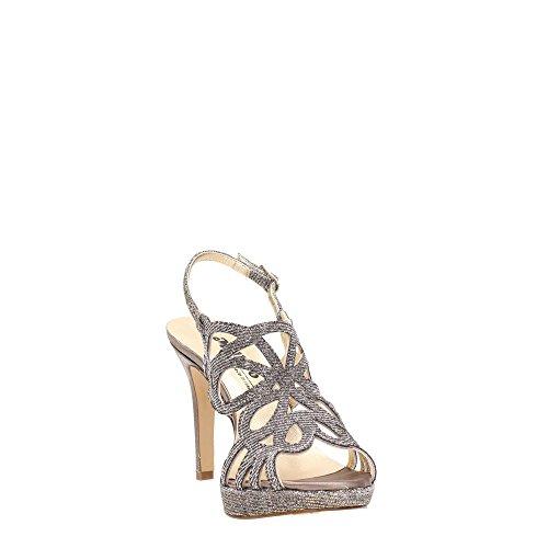 Bronzo Sandalo Melluso Sandalo J474n Donna J474n Melluso UZan1aH