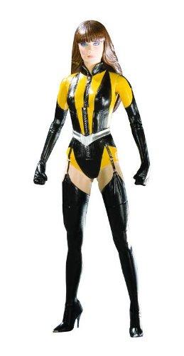 DC Comics Watchmen Movie Silk Spectre Modern Action Figure