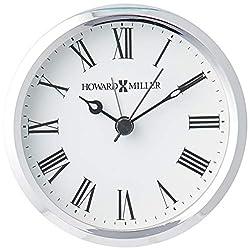 Howard Miller 645-691 Augustine Table Clock by