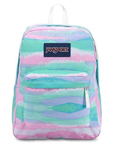 JanSport SuperBreak Backpack (Cloud Wash)