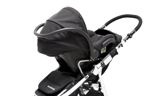 Bumbleride Stroller Car Seat Adapter - 6