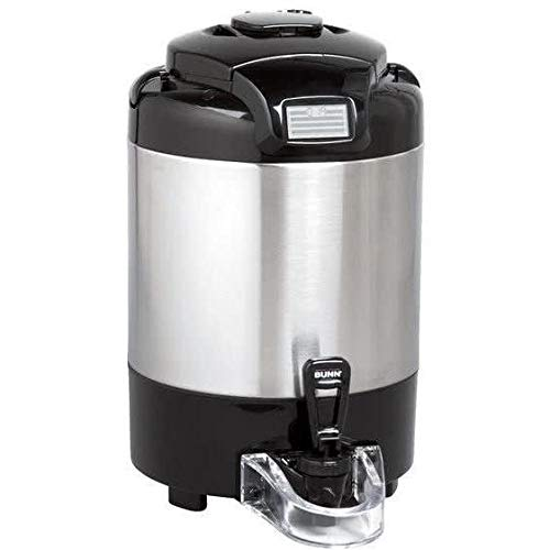 Bunn 42750.0050 TF 1.5 Gal ThermoFresh Digital Coffee Server No Base