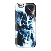 Hot Style IsDtjLm10326LTzWY Protective Case Cover For Iphone6 Plus(sasuke)