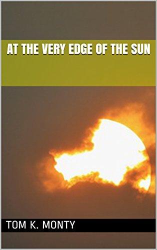 At The Very Edge Of The Sun - Venus Single Hole