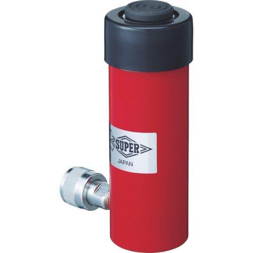 スーパー 油圧シリンダ(単動式) HC23S25N 油圧シリンダー B0795CL9RY