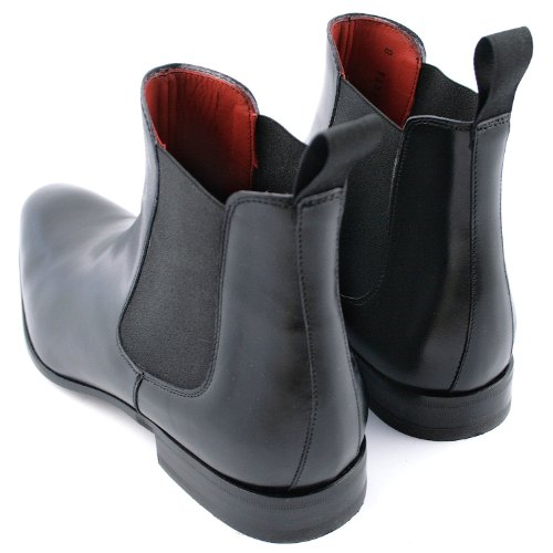 Exclusif Paris Fats, Chaussures homme Bottines