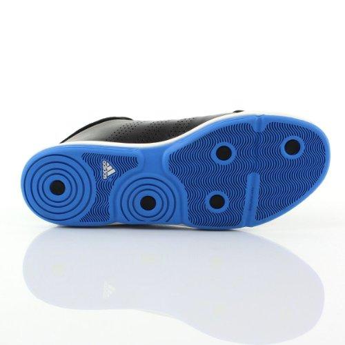 Adidas Icon Lux Sneaker schwarz/blau/weiß
