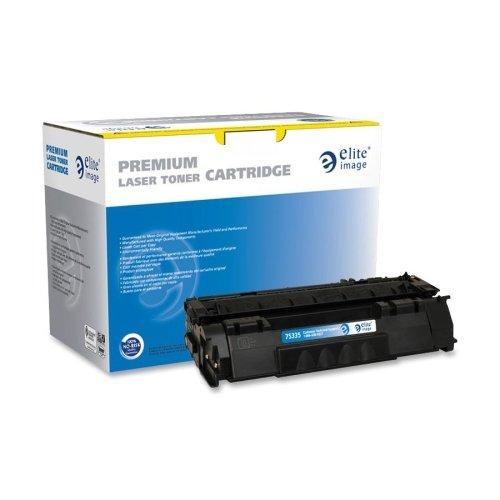 Elite Image Drum Cartridge (ELI75335 - Elite Image Remanufactured HP 53A Toner Cartridge)