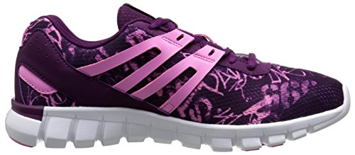 Reebok Women's Sublite XT Cushion MT Running Shoe Celestial Orchid/Icono Pink/White 4xbRBC