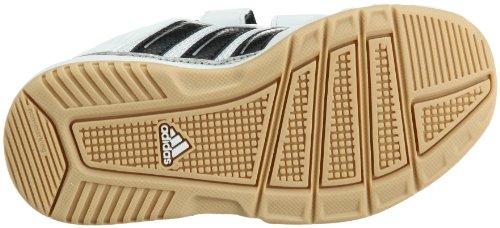 Adidas ADIGYM 3 CF K weiß