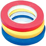 Champion Sports Floor Tape - 1/2in x 36 yd.