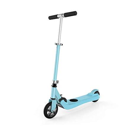 Bicicletta Elettrica Pieghevole Per Adulti 5 Pollici Scooter