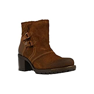 FLY London Boots P144048002 LORY048FLY Camel