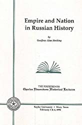 Empire and Nation in Russian History (Charles Edmondson Historical Lectures)