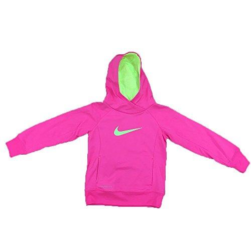 Nike Girls' KO 3.0 Training Hoodie (6)