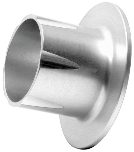2 Off Road Series Silencers (Two Brothers Racing 005-P1-X P1-X PowerTip Sound Suppressor - Silver)