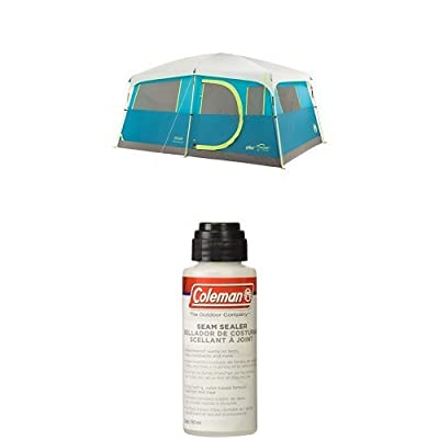 Coleman Tenaya Lake Fast Pitch Cabin Tent from The Coleman Company Inc