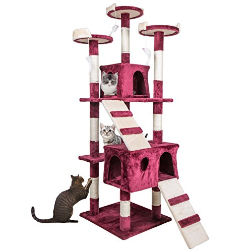 Cat Play Gyms - 68