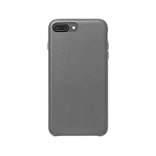 AmazonBasics Slim Case for iPhone 7 Plus (Dark Grey)