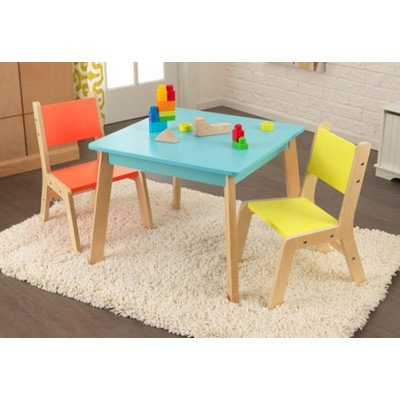 kidkraft-highlighter-kids-3-piece-square-table-and-chair-set-blue