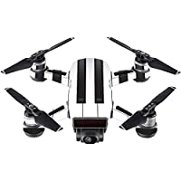 Skin For DJI Spark Mini – Piano Keys | MightySkins Protective, Durable, and Unique Vinyl Decal wrap cover | Easy To Apply, Remove, and Change Styles | Made in the USA