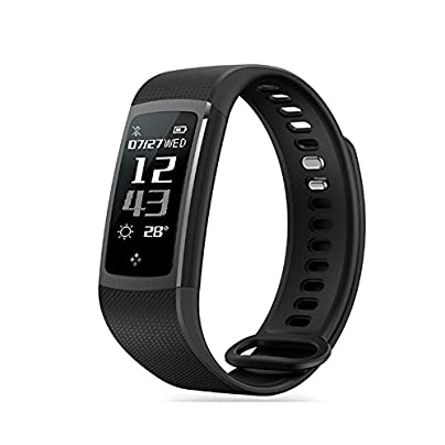DUWIN New High End intelligent heart rate monitoring bracelet gift sleep pedometer smart wristbands DUWIN11 Estimated Price -