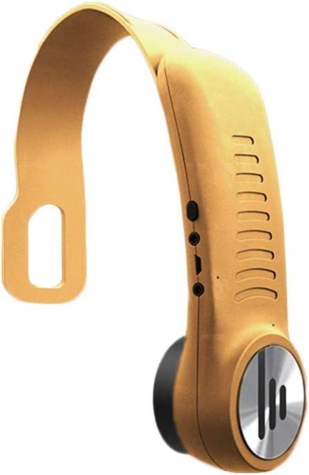 BassMe Mini-Enceinte Gold Edition 63-90001 Or 1 pc s 5