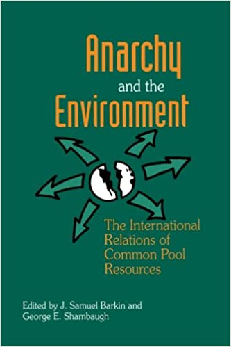 Anarchy and the Environment: The International Relations of Common