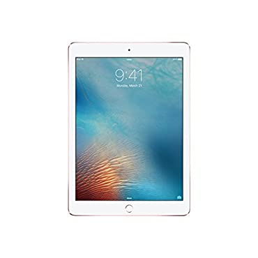 iPad Pro 9.7  (128GB, Wi-Fi,  Rose Gold) 2016 Model
