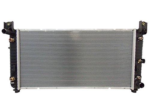 06 chevy silverado 1500 radiator - 9
