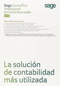Sage Software PRICONPRV141AV licencia y actualización de