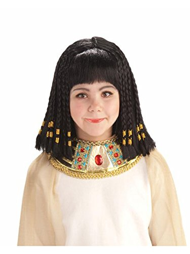 Forum Novelties Queen of the Nile Child Wig -