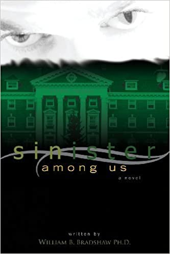 Sinister Among Us by William Bradshaw (2007)