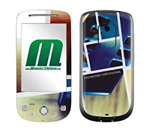 Zing Revolution MS-DASH10055 HTC Hero