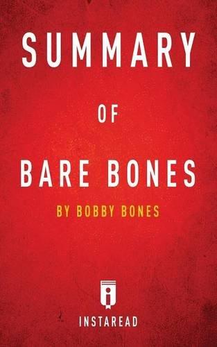 Summary of Bare Bones: by Bobby Bones | Includes Analysis