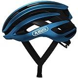 ABUS 自転車ロードヘルメット AIRBREAKER [エアブレーカー] JCF公認 モビスターチーム採用モデル 【日本正規品/2年間保証】