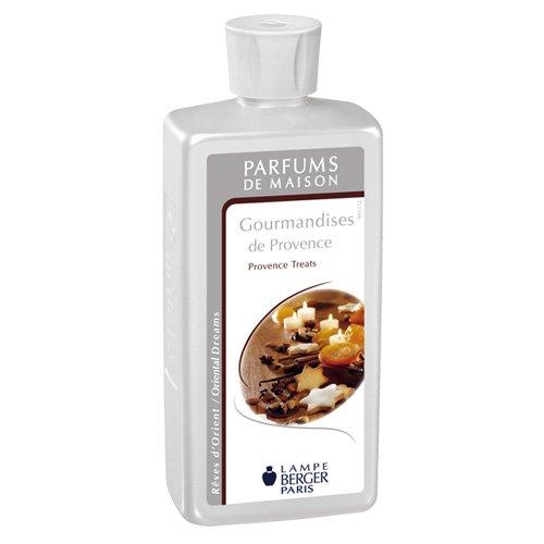 Lampe Berger Profumo per ambienti ricarica, Gourmandises de Provence, 1pezzo 115128