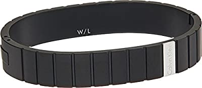 Calvin Klein Mens Plate Closed Bangle Bracelet