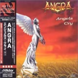 Angel's Cry by Angra (2002-04-09)